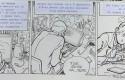 Des images du Spirou de Frank Pé et Zidrou