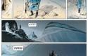 Des histoires courtes des Tuniques Bleues : extrait de l'histoire par Frasier et Chamblain