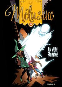 Mélusine, tome 24