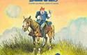 Des histoires courtes des Tuniques Bleues : Couverture par Blutch