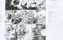 Le Spirou de Frank et Zidrou : premier découpage de la planche 2