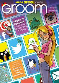 GROOM n°2 - réseaux sociaux : addiction, révolutions, chatons