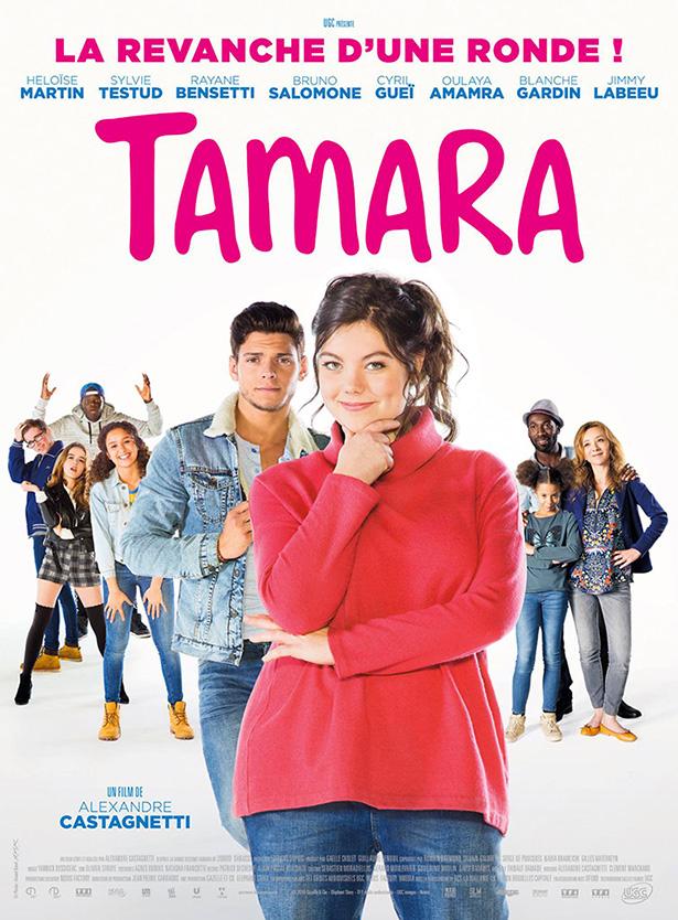 Tamara, le film - au cinéma le 26 octobre 2016