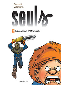 Seuls, tome 10