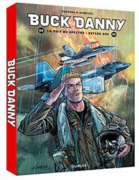Fourreau Buck Danny Tomes 54 et 55