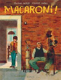 Macaroni ! par Campi et Zabus