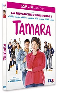 Tamara, le film disponible en DVD et Blu-ray le 28 février 2017