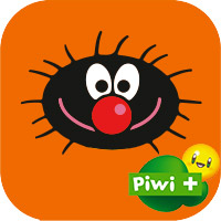 L'appli Petit Poilu avec Piwi+